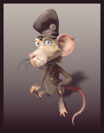 Mouse by disenjo