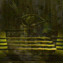 Rusted Tales Yellow by florin