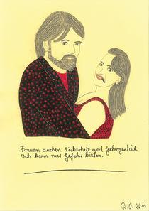 Bildersammlung - Was ist Liebe? by Rainer Ostendorf