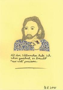 Was ist Liebe?  von Rainer Ostendorf