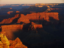 Grand Canyon Sunset by buellom