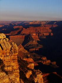 Grand Canyon Sunset 2 by buellom