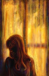 Under the Window by Enrico Guarnieri