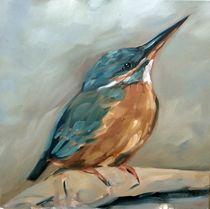 Eisvogel by Daniel Wimmer