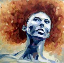 Queen 1 by Daniel Wimmer