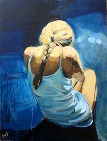 Konzentration by Daniel Wimmer