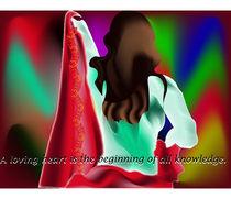 Digital Art von Aruna Kumar Malik Arun