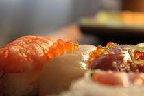Fresh Sushi by lotusaqua