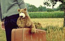 Where do I go? by johannalea-photography