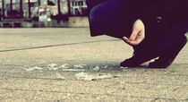 One thousand broken pieces  by johannalea-photography