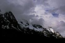 Italian Alps von Bianca Baker