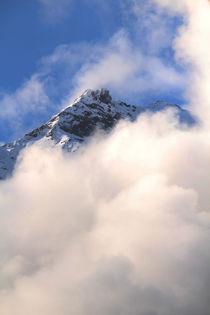 Italian Alps, Italy von Bianca Baker