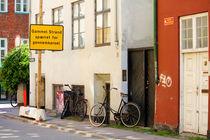 Streets in Denmark by Bianca Baker