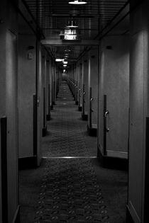 Hallway by Bianca Baker