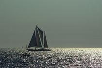Silver sailors by photogatar