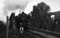 Over the bridge by photogatar