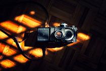 Rolleiflex by Nuno Bernardo