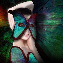 Miss Masquerade von Rozalia Toth