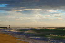 Lighthose-storm-sunset