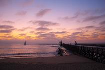 Sunset-yacht