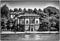 Venezianische Villa