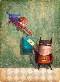 'Mail' von Sergey Nikolaev