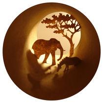 Africa (Afrique) von Anastassia Elias