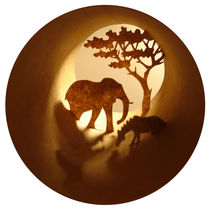 Africa (Afrique) by Anastassia Elias