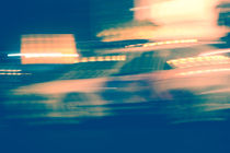 Bildserie – Traffic at night 4 by Tobias Pfau
