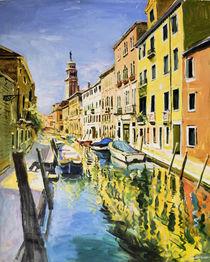 Venice-canal
