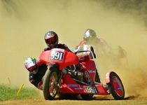 Right hand sidecar by sharon lisa clarke
