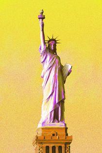 Freiheit von Andrea Meyer