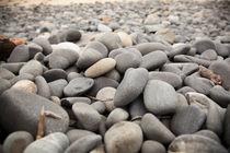 Beach Rocks, Strand Steine von Tobias Pfau