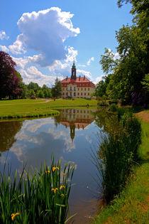 Im Park von Wolfgang Dufner