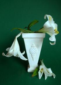 Lilie von Kerstin Runge