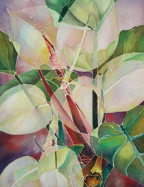 Plant Fusion by Monica Linville