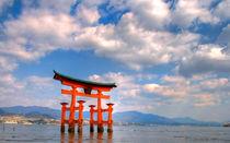 Miyajima - Japón by Víctor Bautista