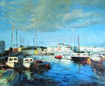 Galway Docks von Conor McGuire