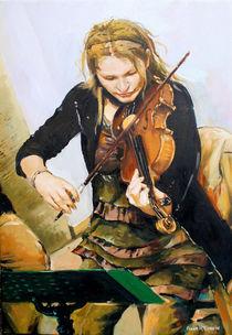 The-violin