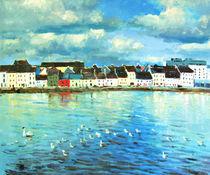 The Claddagh Galway von Conor McGuire