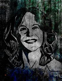 Meg Ryan by Marie Luise Strohmenger