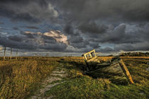 Thornham Wreck von royspics