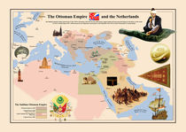 The Sublime Ottoman Empire von Mohamed El-Fers