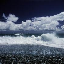 Pacific Ocean von Eugene Zhulkov