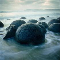 Moeraki Boulders von Eugene Zhulkov