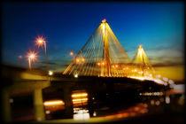 Bridge No. 50.1 by Roger Brandt