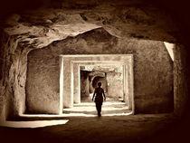 Underground by tony leone