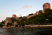 Rumeli Castle 2 by Engin Sezer