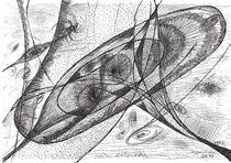 Big bang ,  l'entonnoir by Serge Sida