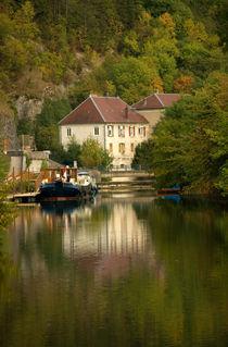 Barge by photogatar